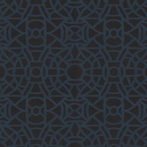 Fabricut Retenu Night Fabric - Fabric