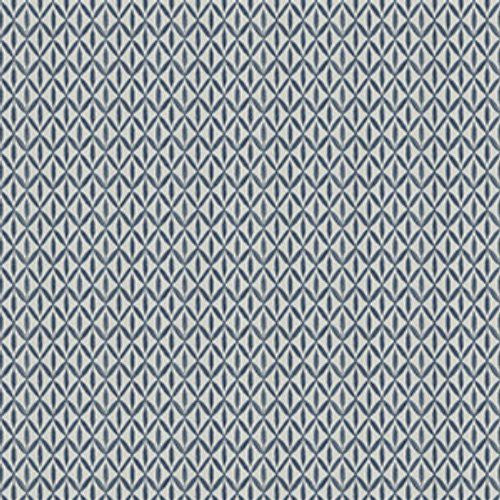 Fabricut Arioso Royal Blue Fabric - Fabric