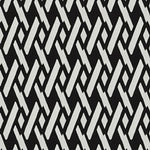 Fabricut Barcarolle Black & White Fabric