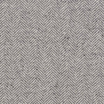 Ralph Lauren Stoneleigh Herringbn Grey Flannel Fabric
