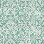 Vervain Jardinage Deep Jade Fabric