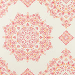 Baker Lifestyle Parvani Fuchsia Wallpaper