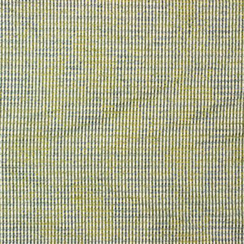 Groundworks Finestra Sheer Ocean Fabric - Fabric