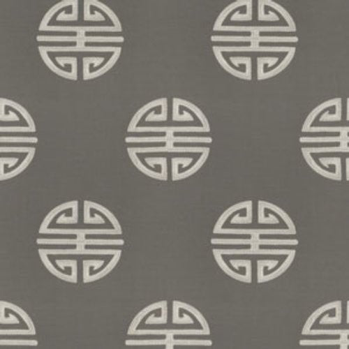 Trend 04241 Charcoal Fabric - Fabric