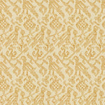 Groundworks Ercolana Gold Fabric
