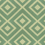 Kravet Rory'S Trellis Sea Green Fabric