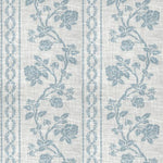 Vervain Michaud French Blue Fabric