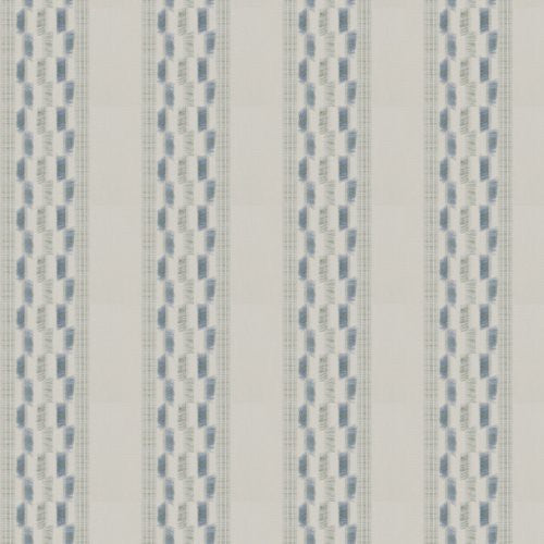 Stroheim Obed Ice Blue Fabric - Fabric