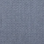 Phillip Jeffries Maldives Weaves Navy Hideaway Wallpaper