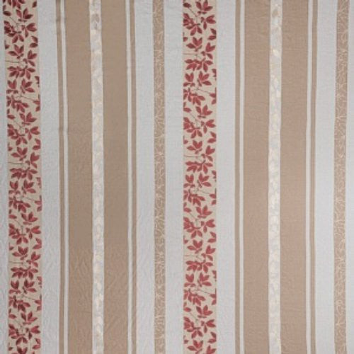 Vervain Bimini Stripe Strawberry Cream Fabric - Fabric