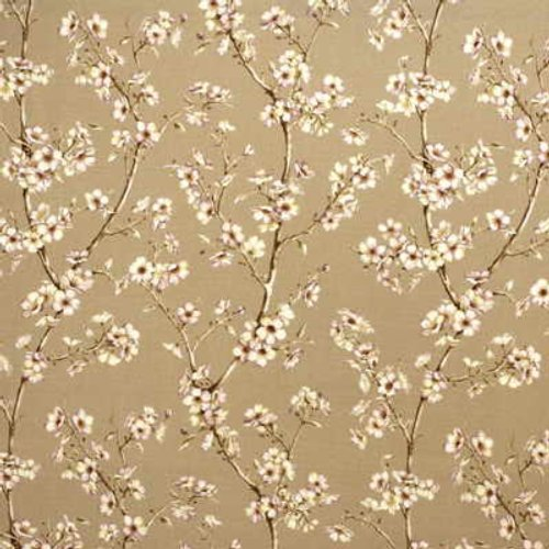 Kravet In Bloom Amethyst Fabric - Fabric