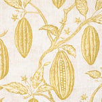 Vervain Cacao Vine Citrine Fabric