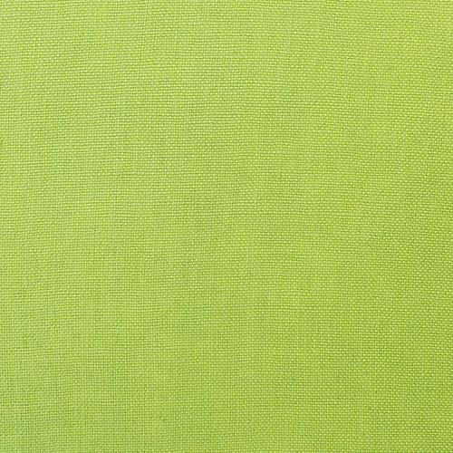 Scalamandre Toscana Linen Lime Fabric - Fabric