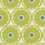 Kravet Pop Flower Lime Fabric