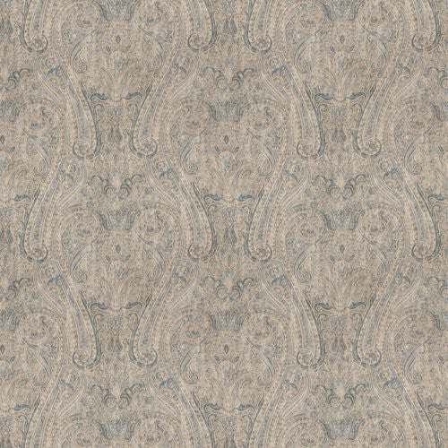 Fabricut Roulette Pacific Fabric - Fabric