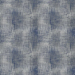 Fabricut Double Decker Navy Fabric