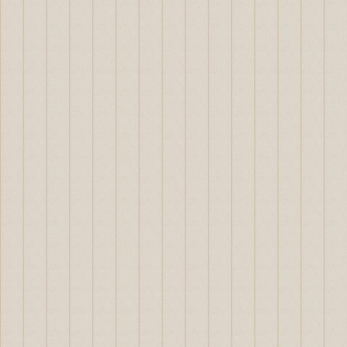 Fabricut Set Stripe Ivory Fabric - Fabric