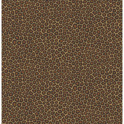 Cole & Son Senzo Spot True Leopard Wallpaper - Wallpaper