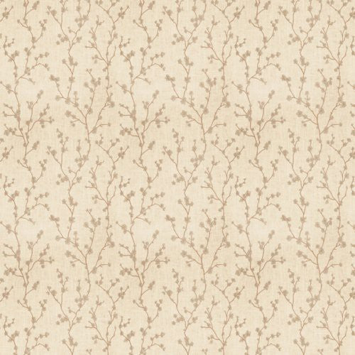 Trend 03355 Natural Fabric - Fabric