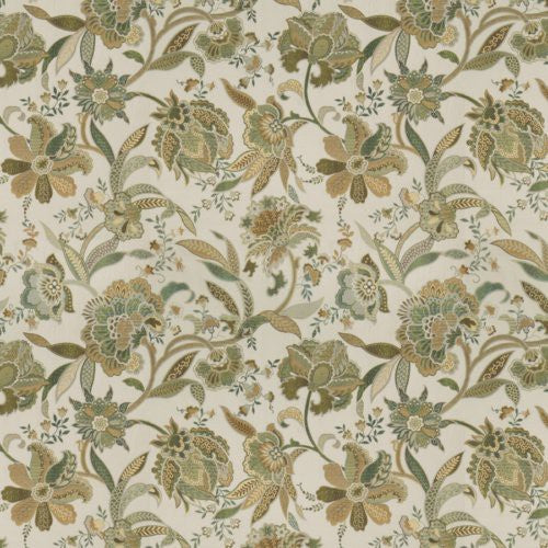 Trend 02731 Meadow Fabric - Fabric