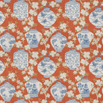 Trend 03973 Pumpkin Fabric