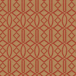 Fabricut Egyptian Lattice Canyon Fabric