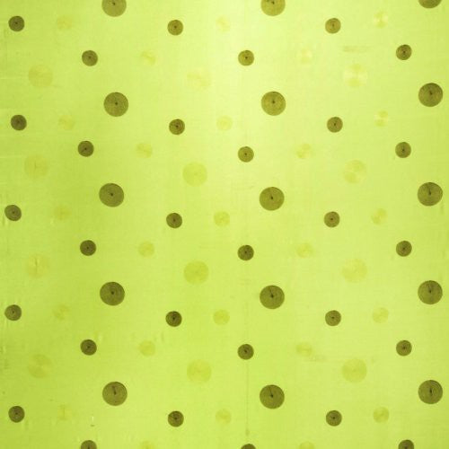 Trend 02459 Honeydew Fabric - Fabric