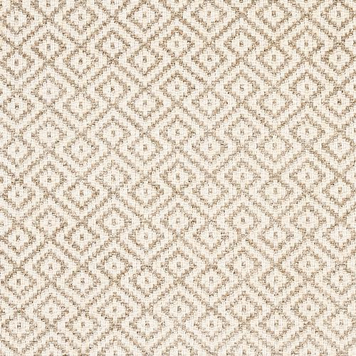 Schumacher Lessing Barley Fabric - Fabric