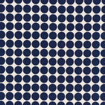 Schumacher Fuzz Ii Navy Fabric