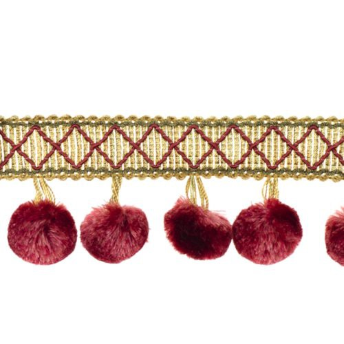 Trend 02493 Strawberry Trim - Trim