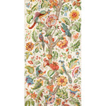 Lee Jofa Tree Of Life White Fabric