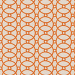 Fabricut Courtship Orange Blossom Fabric