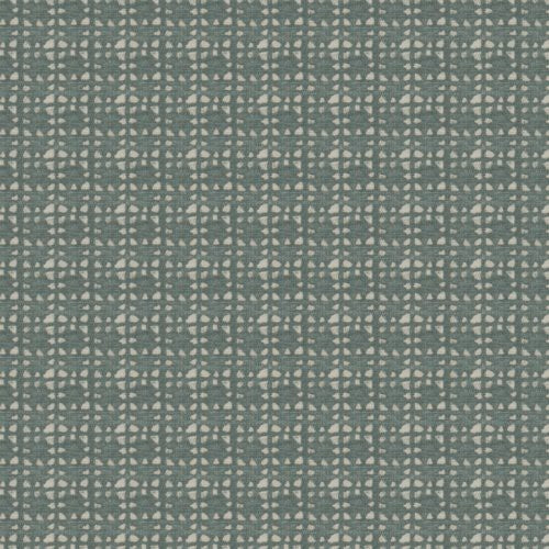 Fabricut Mercat Seastone Fabric - Fabric