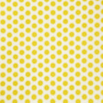 Schumacher Oompa Ii Yellow Fabric