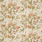 Fabricut Kiersten Orange Grove Fabric