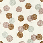 Groundworks Kasa Lavender Fabric