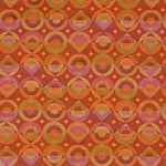 S. Harris Piccadillycircus Amberglow Fabric