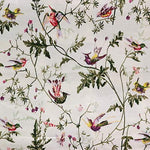 Cole & Son Hummingbirds Cotton Print Appley Fabric