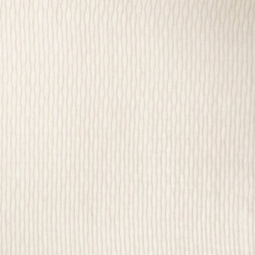 S. Harris Viceroy Pleat Ivory Fabric - Fabric