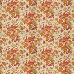 Fabricut Plamen Exotic Papaya Fabric