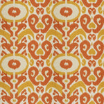 Fabricut Any Man Tangerine Fabric
