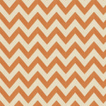 Fabricut I Still Believe Papaya Fabric