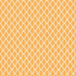 Brunschwig & Fils Diamond Lattice Figured Texture Kumquat Fabric