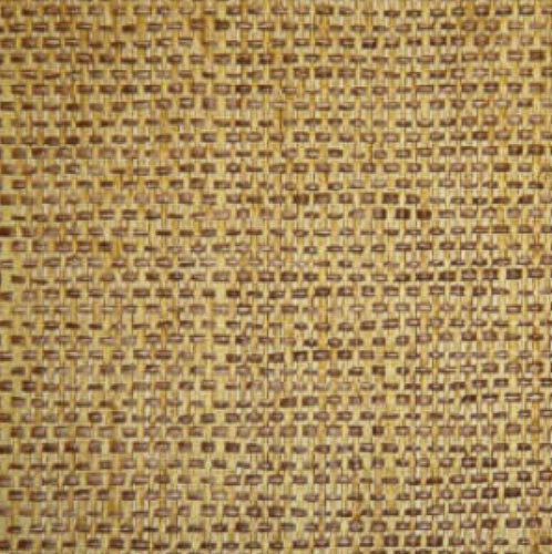 Clarence House Authentic Raffia Straw Wallpaper - Wallpaper