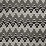 Stroheim Core Zebra Fabric