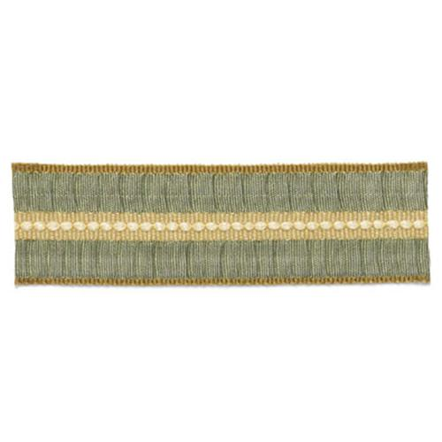 Schumacher Camden Braid Mineral Trim - Trim