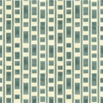 Groundworks Resolution Aqua Fabric