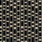 Groundworks Resolution Ebony Fabric