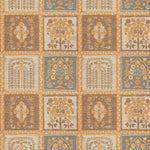 Stroheim Merced Ash Brown Fabric