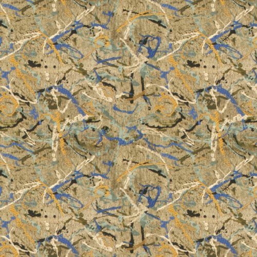 S. Harris Partisan Woodstock Fabric - Fabric